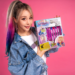 "Pop Star Wengie Reveals First-Ever Toy Line ""Whimsical By Wengie"""