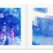 荒木経惟の映像作品『アラキネマ』より『青ノ時代』と『去年ノ夏』が写真集化