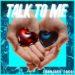 """ダンサー兼シンガーのSHUNSUKE TAKAIが、シングル""""Talk To Me""""をリリース。"""